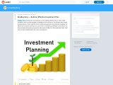 Bradley Ferry – Investment & Business Planning Experts