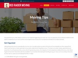 Amarillo Moving Service Company