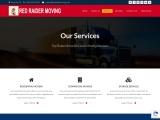 Moving Company Amarillo Tx