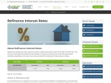 Get The Best Refinance Interest Rates | Compare Closing LLC
