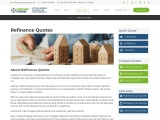 Get Your Mortgage Refinance Quotes in Minutes for FREE | CC