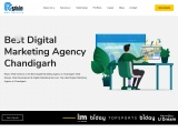 Best Digital Marketing Agency in Chandigarh | Top SEO Company In India