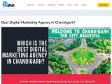 eCommerce agency in Chandigarh | eCommerce company in Chandigarh