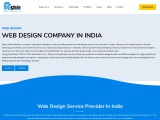 Best Web design company in Chandigarh   Top Web design Company In India