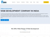 Website Development Agency in Chandigarh