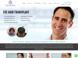 Best Hair Transplant Surgery in Ahmedabad