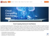Cloud Computing Solutions for Businesses – Reliable Computers Sydney
