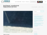 Roof Repair, Installation& Replacement Services