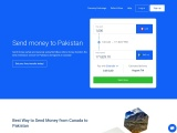 Send money to Pakistan from Canada | Remitbee