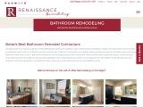 Bathroom Remodel Boise   Renaissance Remodeling, Inc.