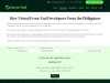 Hire A Front End Developer From The Philippines – Remote Staff