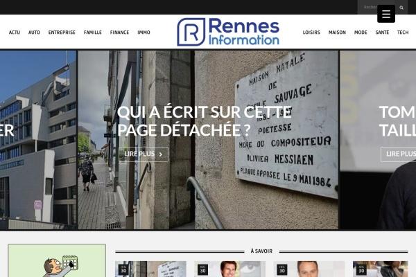 rennes-information.fr