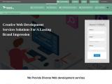Web Development Services   Web Design Services   RenownedSolutions