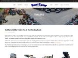 Construction Trailer Rental Near Pennsylvania
