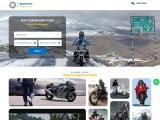 self drive bike rental in delhi