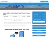 Artificial Intelligence Market, Impact of COVID-19, By Solution, Companies, Global Forecast by 2026