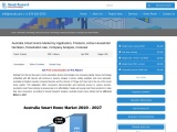 Australia Smart Home Market by Application, Comapnies, Forecast By 2027