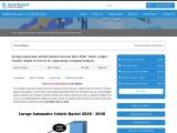 Europe Automotive Vehicle Market Forecast 2021-2030