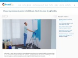 The Right Commercial Painting Contractor for Your Wall Painting Work