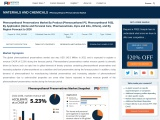Phenoxyethanol Preservatives Market Size and Forecast to 2027