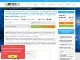 Hypochlorous Acid Market 2027 | Industry Analysis & Trends