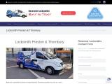 Locksmith Thornbury | Locksmith Preston