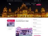 Weekend Getaways near Delhi | Green Fields Resort