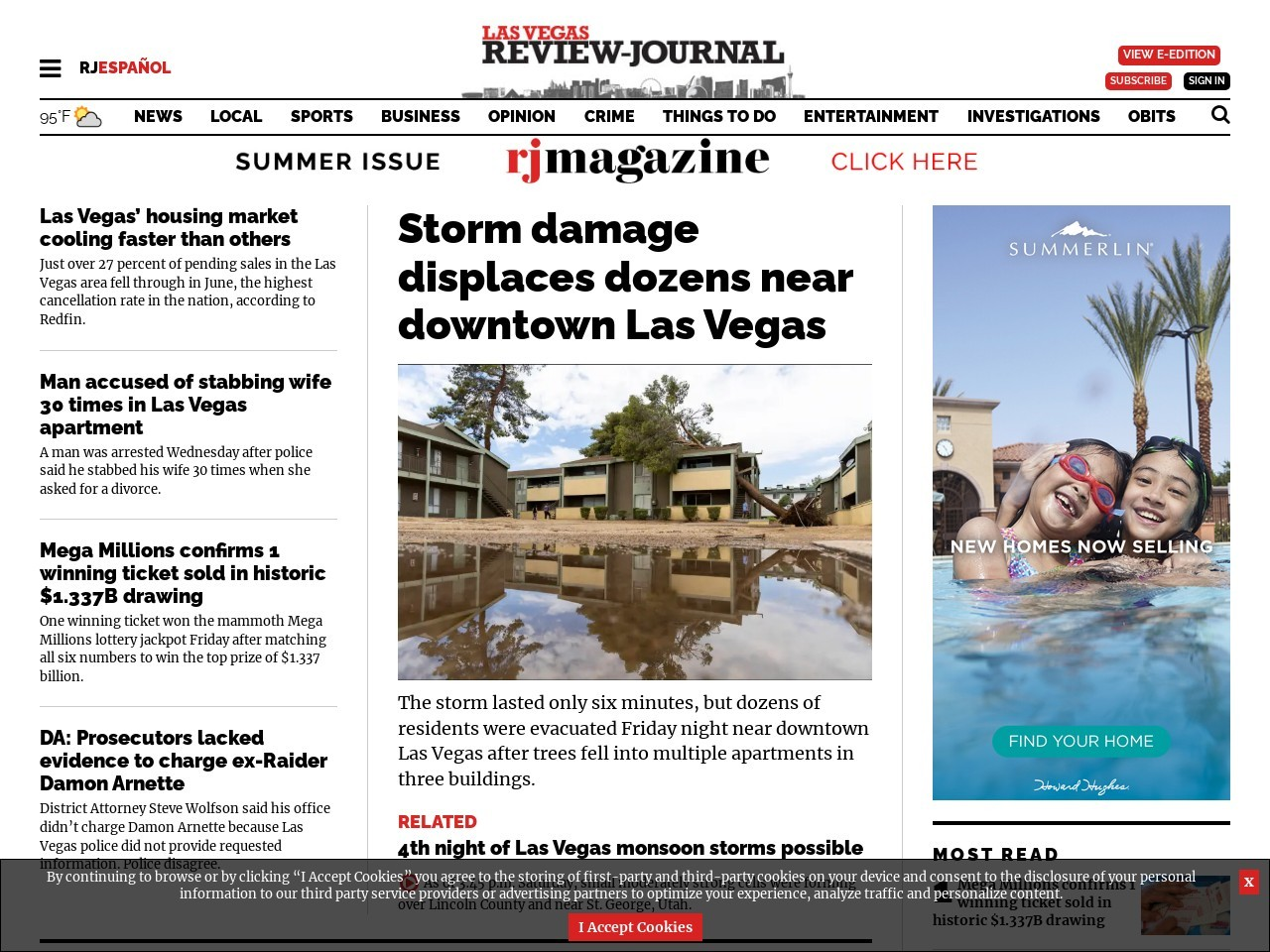6 reasons Las Vegas sports fans need a digital subscription to reviewjournal.com