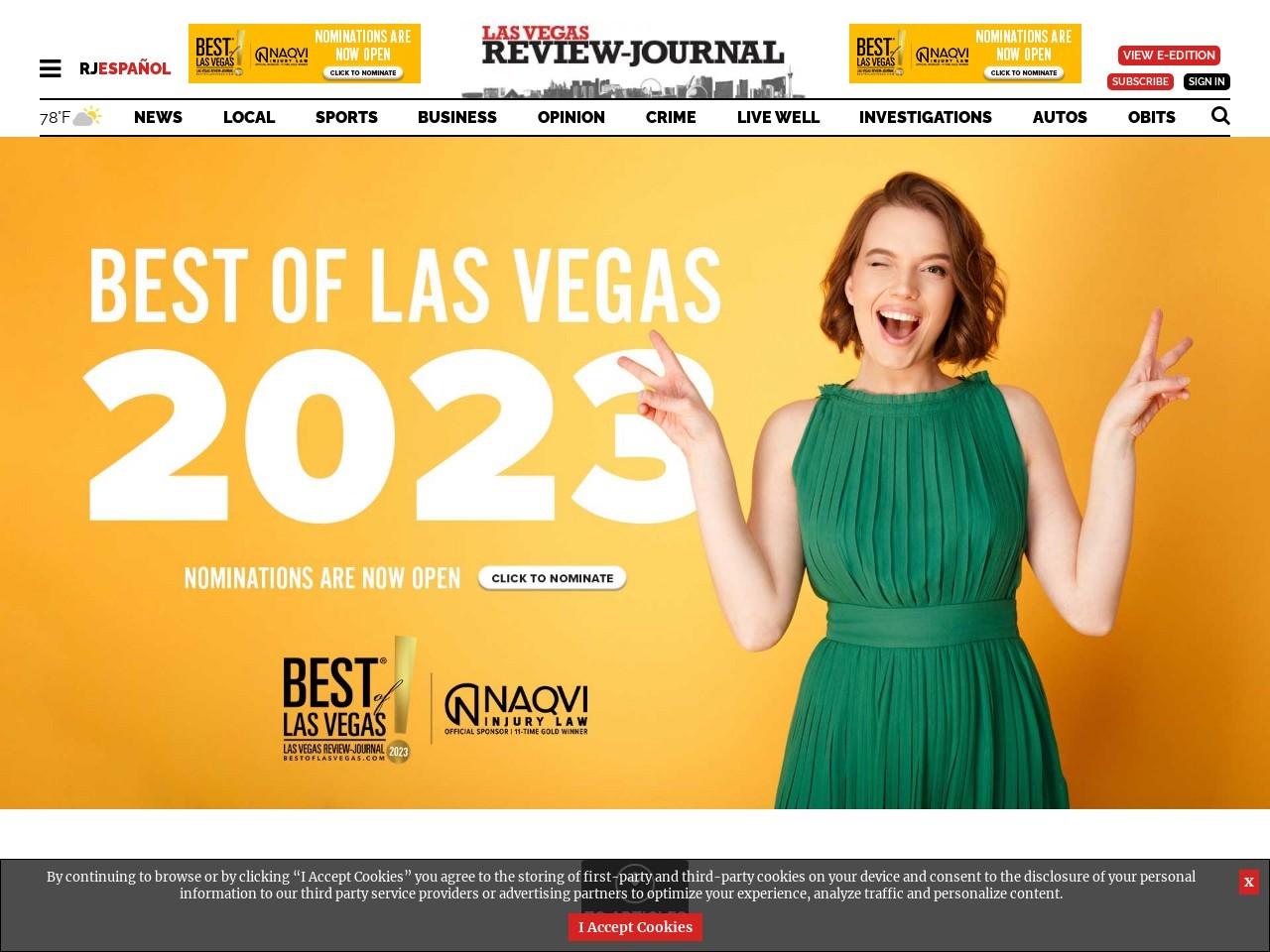 Officials test US public transit options for Raiders stadium