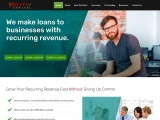 RevTek Capital | Funding & Growth Debt Loans for Growing Companies