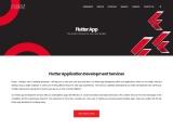 Best flutter app development company in Trichy, Tamilnadu and India