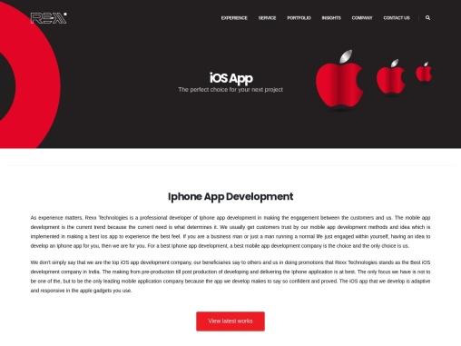 top 10 mobile app development companies in canada