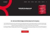 best web development companies in TamilNadu