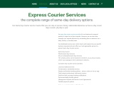 Express Courier Services – RFC Couriers