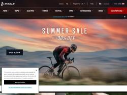 Ribble Cycles screenshot