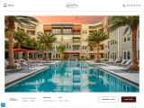 Luxury Pet Friendly Apartments Rentals in Tampa | Grady Square