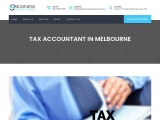 Rick & Mon Tax Accountant in Melbourne