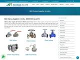 BDK Valves Supplier in Mumbai,India