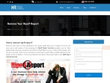 Remove Your Ripoff Report | How to remove ripoff report from Google?
