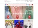 Robechics Robes de mariée
