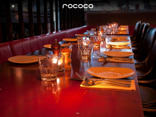 Best restaurant with private dining room for large groups in Melbourne
