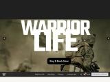 "Best Action eBook for 2021 ""Warrior Life"""