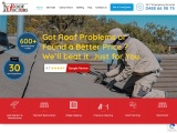 Roof Doctors SA – Roof Restoration Adelaide