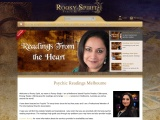 Genuine Psychic Email Readings by Roosy Singh