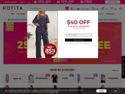 Rotita.com coupon codes
