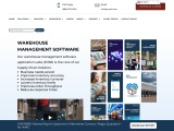 Warehouse Management System – Royal 4 Systems