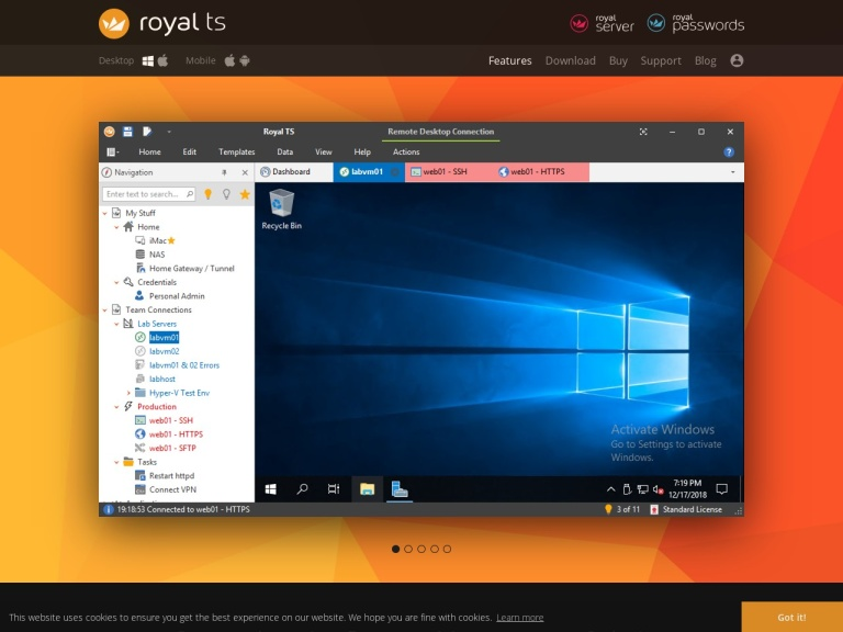 Royal TS Discount | Get Cool Coupon in 2020 screenshot