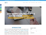 How documentation help to grow your property preservation business?