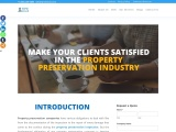 How to make your clients satisfied in the property preservation industry?