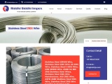 stainless steel 310S Wire suppliers